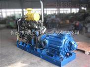 RY型柴油機熱油泵
