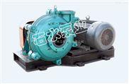 石家莊水泵廠,礦用渣漿泵,電廠渣漿泵