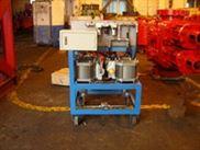 四泵头气动试压泵