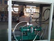 大流量试压泵