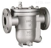 进口自由浮球式蒸汽疏水阀,进口英国优科UK