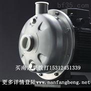 SWB不锈钢卧式单级离心泵