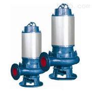 自动搅匀潜水排污泵|搅匀排污泵