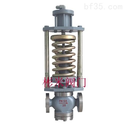 蒸汽压力调节阀,上海自力式调节阀厂家