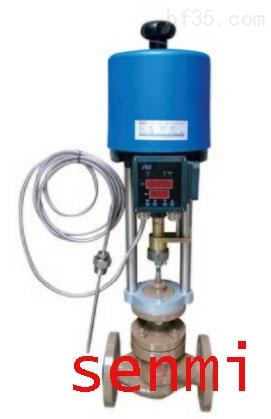 SMZWPE自力式温度调节阀,蒸汽温度调节阀