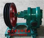 CB-7稠油泵 龙都泵业沧州批发商