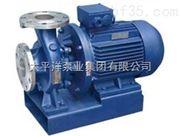 ISW型卧式管道离心泵