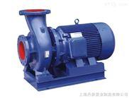 ISW臥式清水泵
