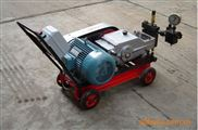 三驱动头增压泵 压力自控试压泵 水压爆破试验机