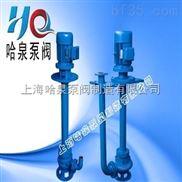 YWPB液下不锈钢防爆排污泵 上海哈泉泵阀制造有限公司
