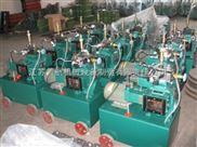 2D-SY电动试压泵   压力自控电动试压泵