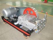3D-SY型30KW电动试压泵   井下工具试压泵