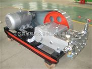 3D-SY型75KW大流量电动试压泵   电动试压泵