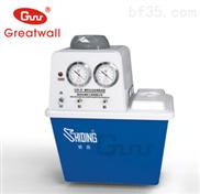 SHB-III型台式循环水真空泵