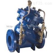 紫敬阀门水力自动控制阀 JH745X水力自动控制阀 活塞式水力自动控制阀