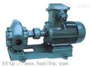 2CY  KCB-上海2CY齒輪式輸油泵 KCB齒輪式輸油泵