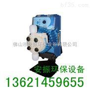 SEKO赛高电磁隔膜泵加药泵AKS800AKS803