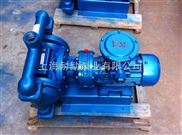 dby-50不锈钢防爆型电动隔膜泵