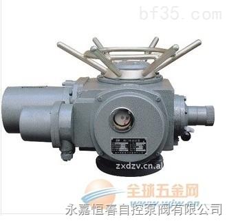 dzw60 恒春dzw60多回转电动执行机构