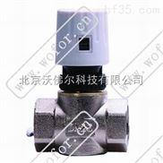 DN20-北京沃佛尔供应电热恒温阀
