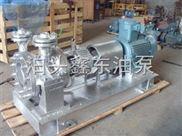 齐全-AY单两级离心油泵