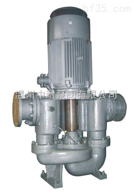 ZNXLB立式便拆式自吸管道油泵