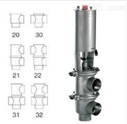 温州供应卫生气动换向阀生产厂家