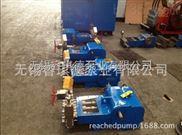 高压往复泵、三柱塞往复泵、三柱塞泵