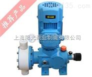 計量泵型號-上海陽光泵業