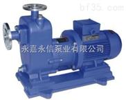 ZCQ型-磁力驅動離心泵