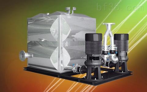 熊猫水泵丨排污供水系统