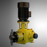 南方水泵丨JX系列柱塞计量泵