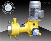 JYX液壓隔膜式計量泵 不銹鋼材質耐腐蝕計量泵JYX120/1.0 隔膜泵