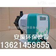 PAM计量泵酸碱计量泵电镀自动泵DFD-02-07-LM