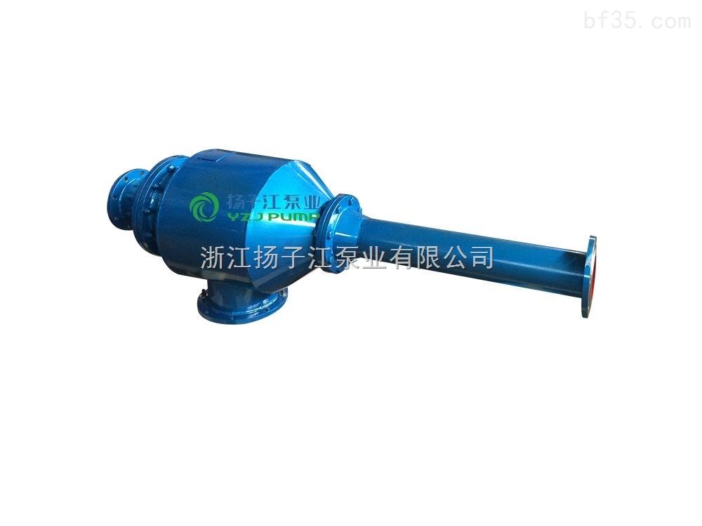 水力噴射器:W系列不銹鋼水力噴射器
