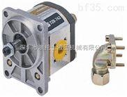 力士乐(Rexroth)齿轮泵1PF2G2-4X系列