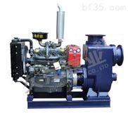 ZWC自吸柴油机排污泵