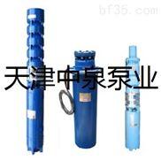 QJR-地热井专用泵