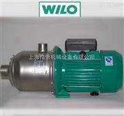 MHI205/220V/380V-上海威樂專賣臥式不銹鋼水泵MHI205DM/EM家用清水泵現促銷中