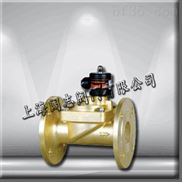 2W-40F全铜法兰电磁阀