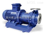威王CQB型磁力驱动离心泵