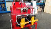 QY140Y无固障一万次保压泄压(气动控制阀) 全自动泄压泵 优质试压泵普航机械