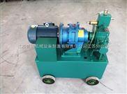 2D-SY160MPa电动试压泵 电动打压泵 江苏节能环保试压泵