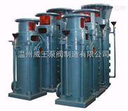 威王:DL型立式单吸多级离心泵