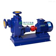 防爆自吸泵:ZW型不锈钢自吸排污泵