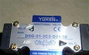 DSHG-03-2B2-T-D24-14油研電液換向閥