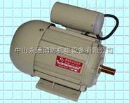 单相电阻起动异步电动机
