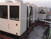 低温环保空气源热泵采暖工程