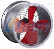 东莞九洲风机丨公路隧道中风机安装参数的优化