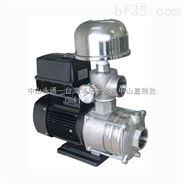 CHLF8-40卧式家用自动变频给水泵